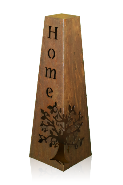 Pyramide Home Baum Typ 1